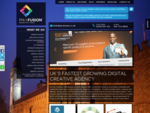Professional Web Design Merthyr Tydfil, Web Design South Wales - Home