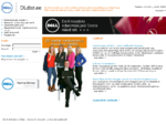 DL Distributors OÜ - DELL autoriseeritud maaletooja