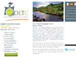 DLTC English Courses Dublin English School Ireland