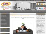 DM Motorsport GmbH – Deutschlands Kartgroßhandel Nr. 1