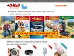 D-Mail - Ideias Úteis e Originais