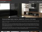 Nestandartiniai baldai. Baldų gamyba ir projektavimas - DMBALDAI. LT - Apie Mus