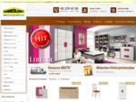 Internetowy sklep meblowy Burzyńscy Meble - Zielona Góra