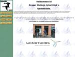 Dragoslash;r Motions Cykel Klub Hjemmeside