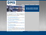 DMS - Blech & Metallbearbeitung