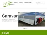 DMS Service, voor al uw caravan, camper, sta-caravan, aanhanger werkzaamheden zoals onderhoud,