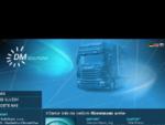 Úvod | DM Solutions s. r. o.