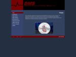 DMS - Diagnostické Monitorovacie Systémy s. r. o.