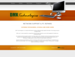 DMX Technologies Home