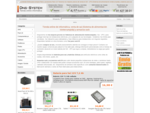 Tienda de informática Online, sais y armarios rack Dns-System. es