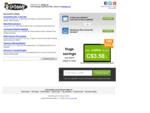 Advertising Portfolio of Web Design, Corporate Identity, and Print Design