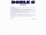 Doble G - El Primer Portal para Analistas de Precios Unitarios