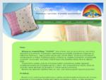 ONIONE - Artykuły pościelowe, produkcja i sprzedaż artykułów pościelowych