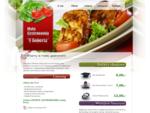 Dobre obiady Kielce, catering kielce, Mała Gastronomia u Roberta, Wynajem Limuzyny Kielce, Smacz