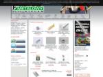 Kielan Poznań - sklep metalowy - narzędzia, śruby, gwoździe, wkręty, okucia, zamki, kłódki, K