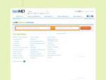 WebMD Physician Directory - Find a Doctor in Your Area