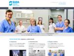 CLÍNICA SADAEspecialistas en Implantes y Estética Dental en Madrid