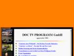 DOC TV Programm GmbH