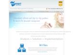 Document Management l M-Files DocSmart Solutions