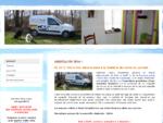 Garde d'animaux à domicile - Promenades - Pension pour chats - DoG à DoM' services à domicile p