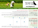 כלביית אצבע הגליל - פנסיון לכלבים ושרותי כלבייה
