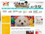 Εισαγωγές κουταβιών, Εκπαίδευση Σκύλων, fci dog pedigree, Τροφές για Σκύλους, Pet Shop - Κουτάβ