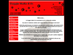 Doggie Walks R Us provides a personal and tailored pet care service for people and their pets in ...