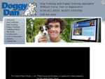 Dog Training - Puppy Training - Dog Trainer | Triple Guarantee