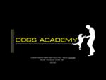 DOG S ACADEMY | ΕΚΠΑΙΔΕΥΣΗ ΣΚΥΛΩΝ