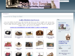 Large Dog Beds for every Dog. Australian dog beds, Snooza Dog Beds, Canine cooler, Heated dog bed