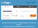 Billige flybilletter | Reiser, hotell og bilutleie på Dohop. no