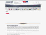 AUTOCENTRUM Dojáček - Fiat, Citroen, Chevrolet, VW, Saab, Opel, Bosch, Alfa Romeo, Kymco, L