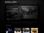 DOJO Motorsports