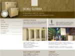 DOKO ŠUTARA - priemyselné balenie, ochrana tovaru