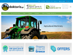 Agricultural Machines - Doktoris Bros