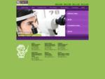 Doktor Klain | Měření zraku, kontaktní čočky, brýle, oční ordinace