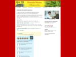 Kinesisk akupunktur Stockholm | Kinesiska Murens Akupunkturklinik