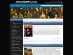 Документальные фильмы смотреть онлайн   dokumentfilm. ru