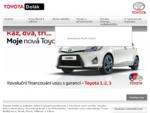 Toyota Dolák, s. r. o.