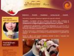 DolceCo - prodotti e semilavorati per gelaterie e pasticcerie