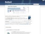 Portail Dolibarr ERP-CRM