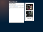 Snild Dolkow's web site