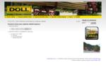 Doll - návěsy a přívěsy pro přepravu nákladů