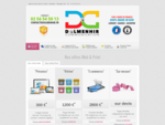 Votre agence web et print - Dolmenhir Communication - Lorient - Morbihan