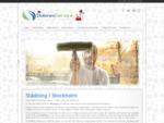 Flytt Städ Företag i Stockholm Dolores Service