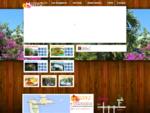 Le Domaine de Marly - Location Gîtes Sainte-Anne Guadeloupe