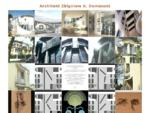 Architekt Zbigniew A. Domanski