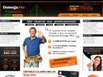 Domega PRO - Fournisseur grossiste alarme sans fil pour revendeurs et installateurs professionnels -