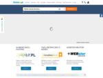 Domeny. pl - Zarejestruj Domeny, Certyfikaty SSL, Strony WWW Domeny za darmo
