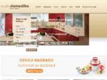 Kuhinje Domestika - kuhinja za vaš dom
